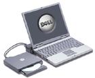 Легкий и мощный ноутбук от Dell