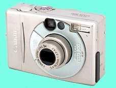 Пополнение в семействе любительских цифровых камер Canon