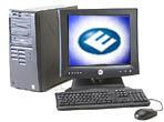 «Белая» система с Pentium 4 за $1300