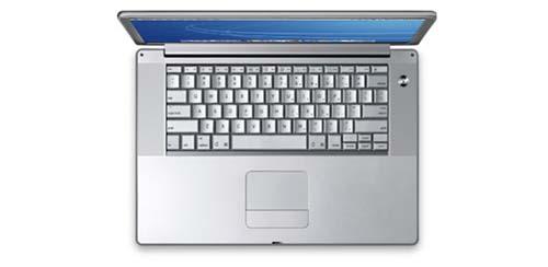 Apple ����������� ����������� ������� PowerBook