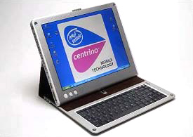 Intel ������������� ���� Centrino-�������