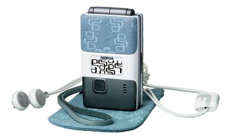 Nokia 7200 - ������ ����������� �� Nokia