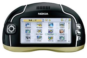 �������������� �������� Nokia