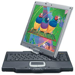 ViewSonic V1250 � ����� Tablet PC