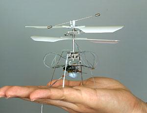 Как сделать дрон своими руками