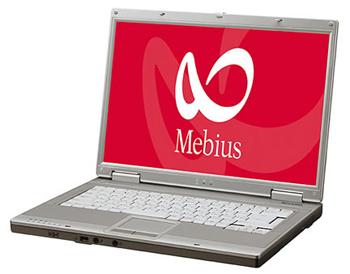 Sharp Mebius PC-WA70L