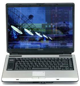 Toshiba Satellite A105