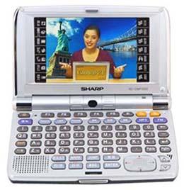 Sharp RD-CMP1000