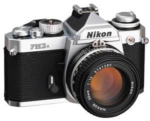 Впрочем, поклонникам пленочной продукции Nikon не стоит вешать нос раньше...