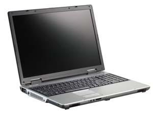 Gateway NX860 Dual Core Laptop