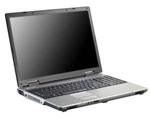 Gateway M685-E Dual Core Laptop