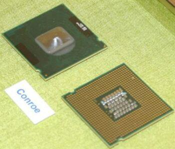 Intel Conroe