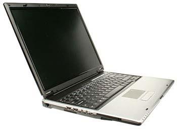 Rock Pegasus 550N laptop