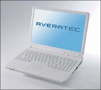 Averatec 4155