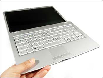 LG Xnote TX