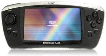 Gamepark XGP