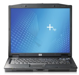 HP Compaq 6320