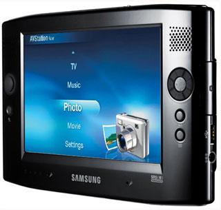 Samsung UMPC