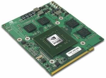 GeForce Go 7900 350