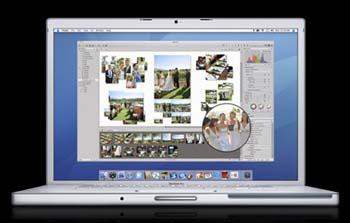 17-дюймовый Apple Mac Book Pro