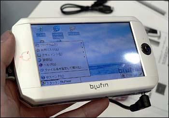 Tinnos blufin lx430 гибридный прототип медиа