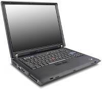 Lenovo ThinkPad R60