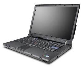 Lenovo ThinkPad Z61