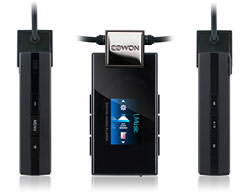 Cowon-iAudio-T2