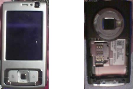 Nokia - ��֧�ӧ�� – �����ԧ�ѧ�ڧ� �� N95 ru Ferra N83 ���֧�ڧ�ڧܧѧ�ڧ�