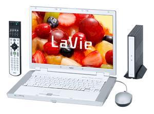 NEC LaVie L LL590 Basic