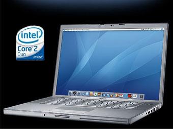 Apple Core 2 Duo