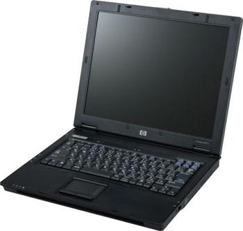 HP nx6310