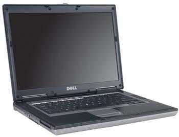 Dell Latitude D820