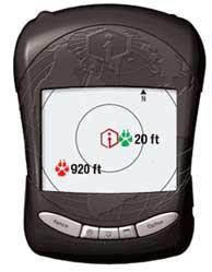 RoamEO GPS-system