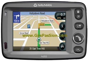 Navman N20