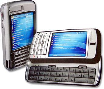 HTC Libra