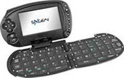Seamless Wireless UMPC