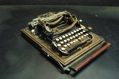 Iron Notebook 2