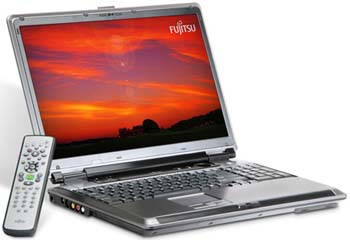 Fujitsu LifeBook N6420