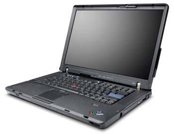 Lenovo Thinkpad Z61p