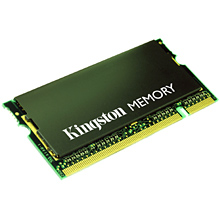 Kingston ValueRAM SO-DIMM
