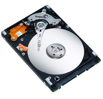 ������ ��������� HDD Seagate � ���������� �������� ���������� ������ DriveTrust