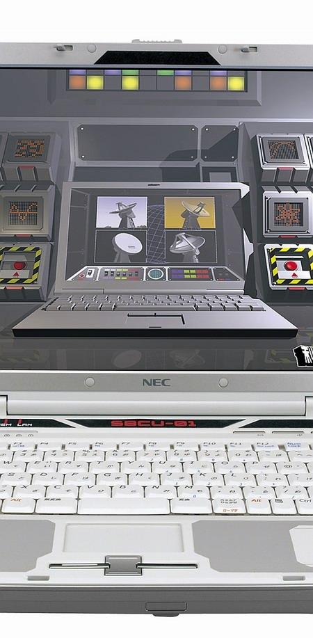 ��� �������� ������� NEC TYPE-NO1