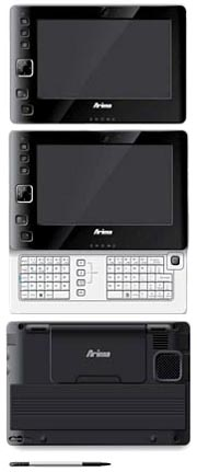 Arima UM650UV1 UMPC