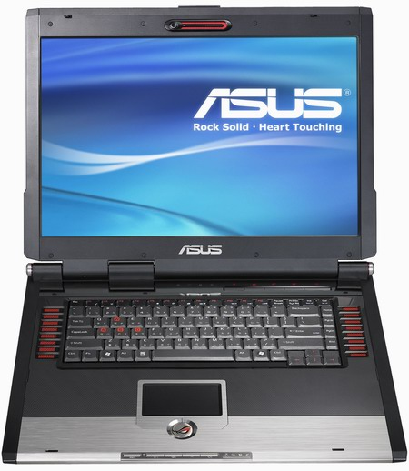 ASUS G2
