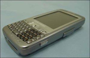 ������������ BenQ P51 ������� FCC