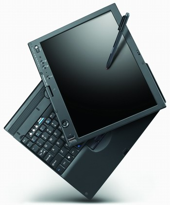 X60 TabletPC