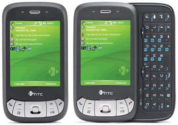 HTC P4350