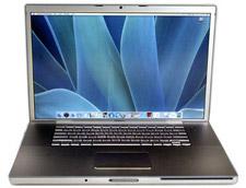 Вскоре у этого 17-дюймового MacBook может появиться младший брат с ультратонким корпусом