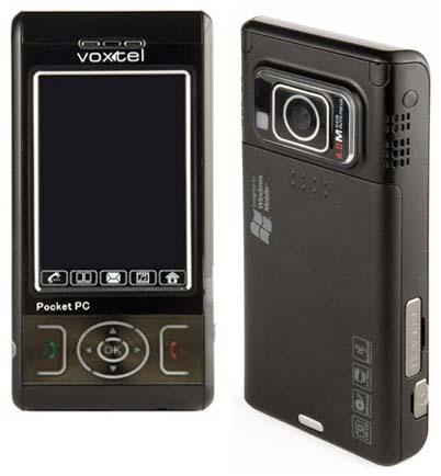 Voxtel W740 Pocket PC Phone